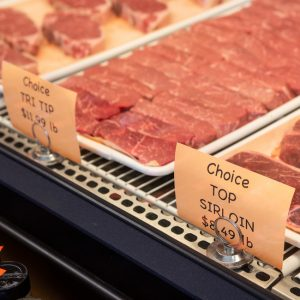 Tri Tips, Top Sirloin - Best of the Black Hills Cutting Edge Meats