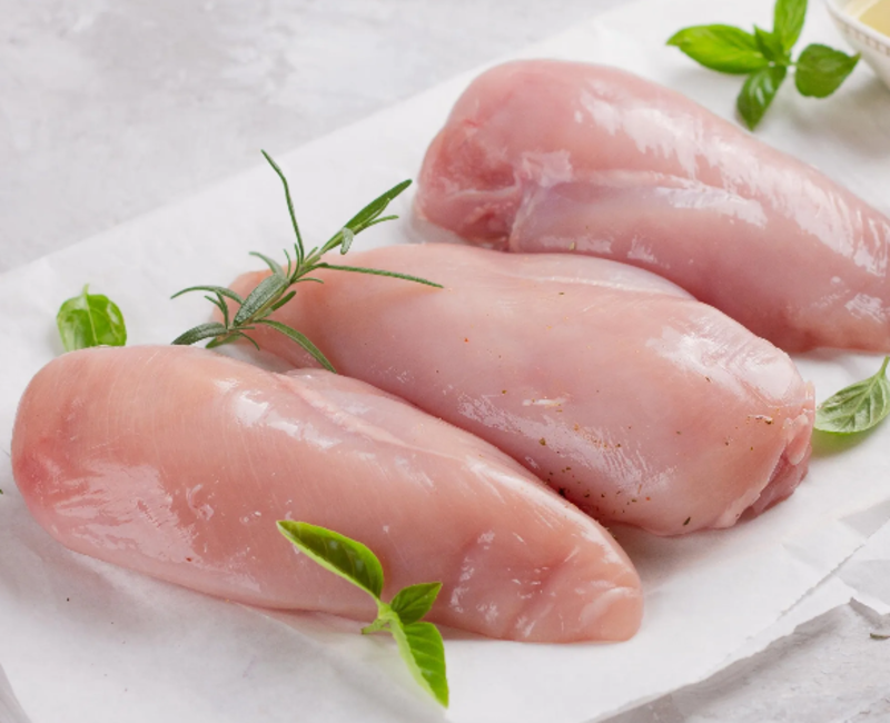 Chicken Breast - Cutting Edge Meats - Best of the Black Hills