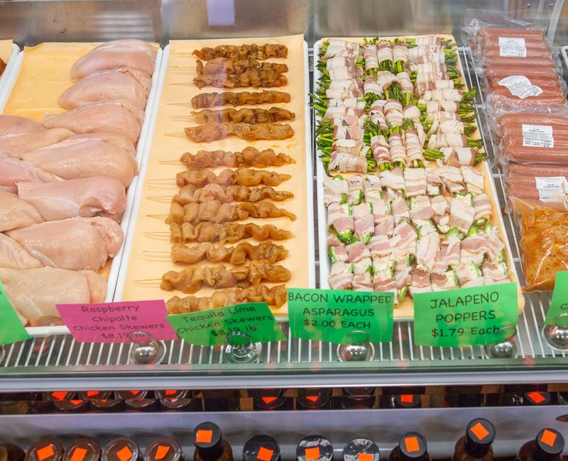 Mmmm Cutting Edge Meats - Best of the Black Hills Cutting Edge Meats