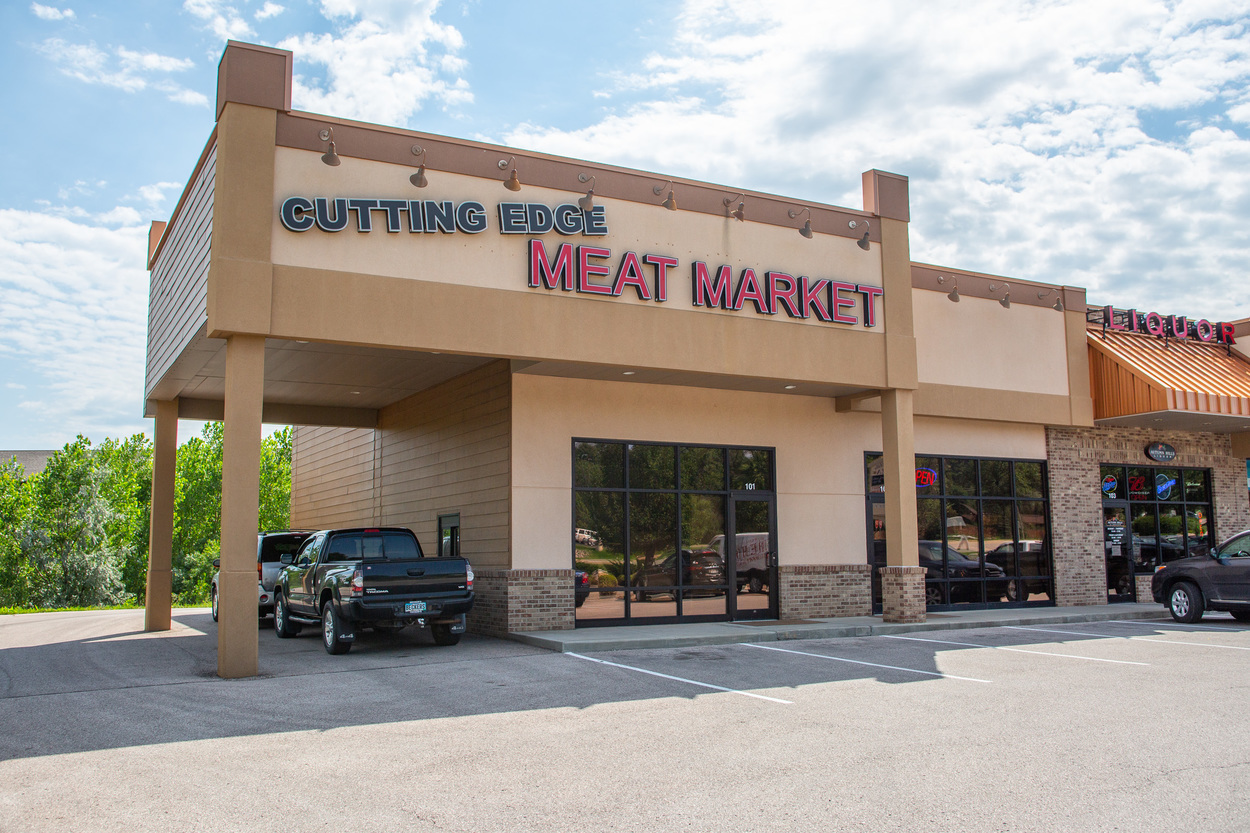 Cutting Edge Meats - Rapid City